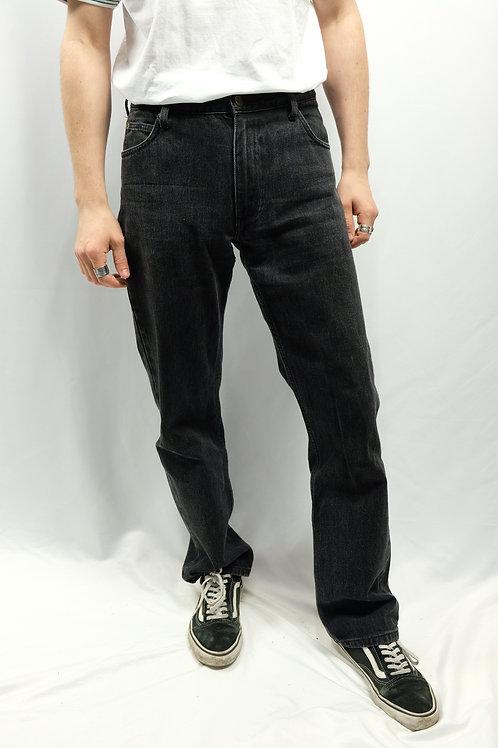 Vintage Lee Straight Leg Jeans  - S