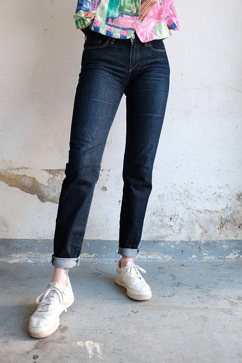 Levi's Low Waist Skinny Jeans - XS