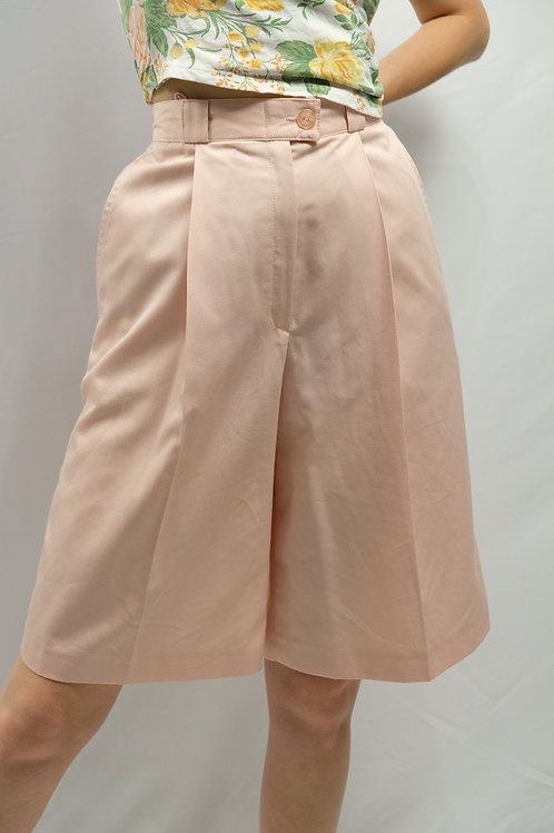 Vintage High Waist Shorts  - S
