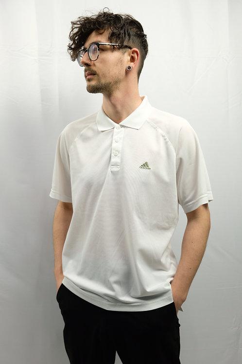 Vintage Adidas Poloshirt  - M