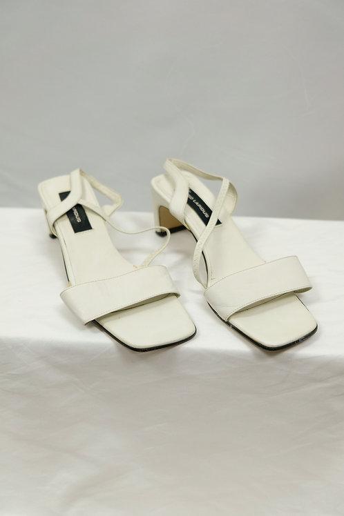 Vintage Sandaletten  - 41