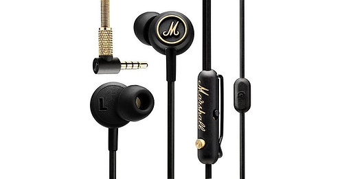 Marshall Mode EQ In-ear Headphones