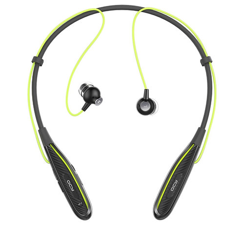 QCY-QY25 Plus Neckband Bluetooth V4.1 In-ear Headphone