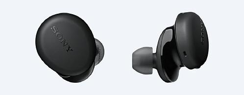 WF-XB700 Truly Wireless Headphones with EXTRA BASS