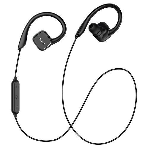 QCY QY13 Magnetic Switch Sport Wireless In Ear Headphone