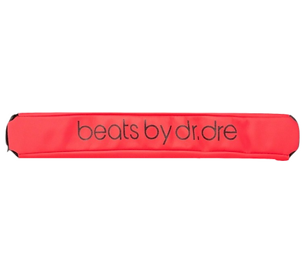 Beats by Dr. Dre Pro Headphones Headband with Cushion Pad Repair Parts