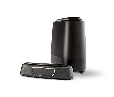 Polk Magnifi Mini Ultra-compact Sound Bar and Subwoofer