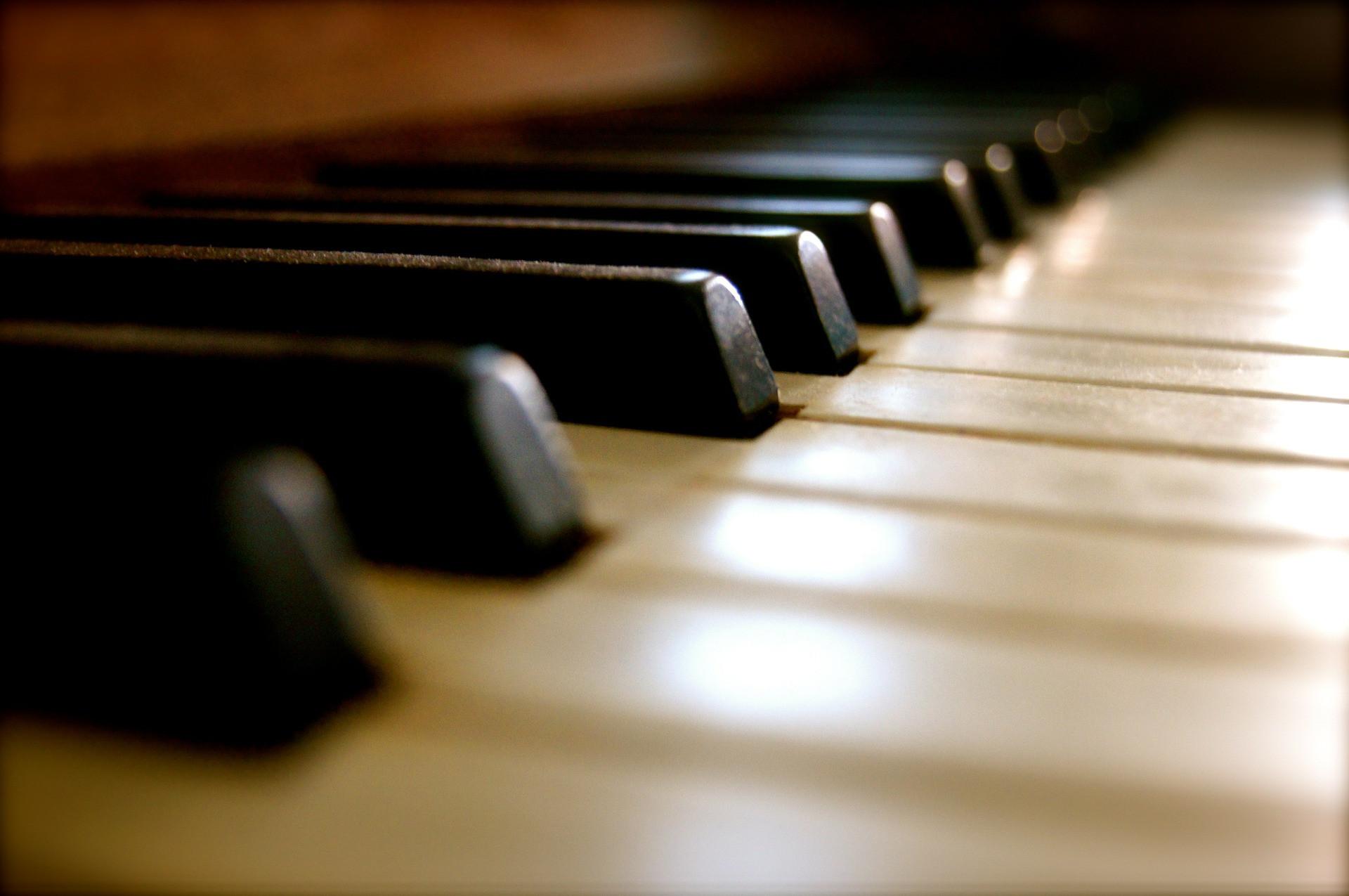 Wiener Klavierabend / Piano evening