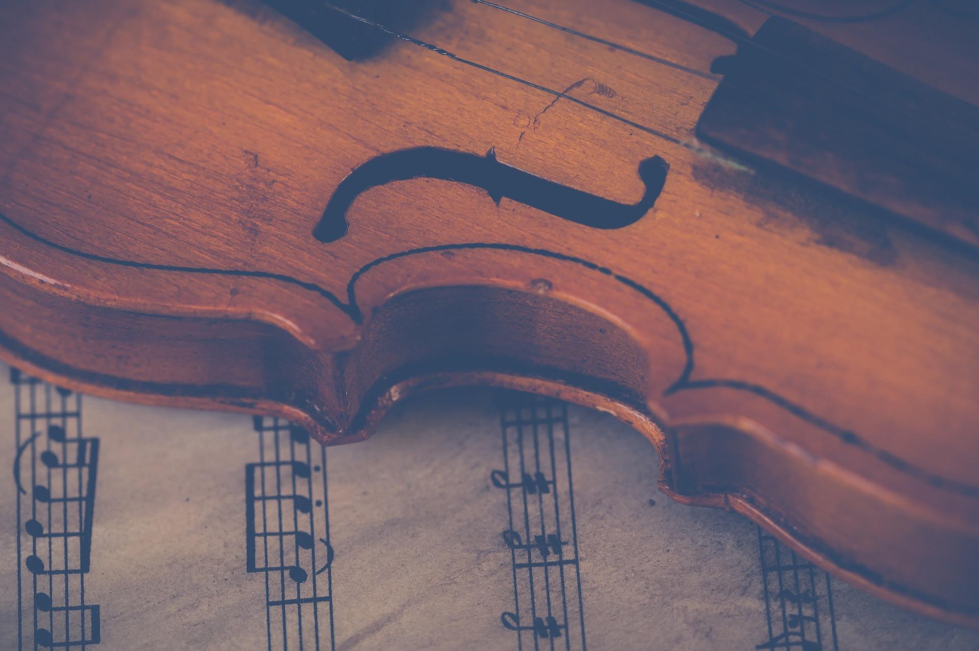 Mozart Violinsonaten in Salzburg