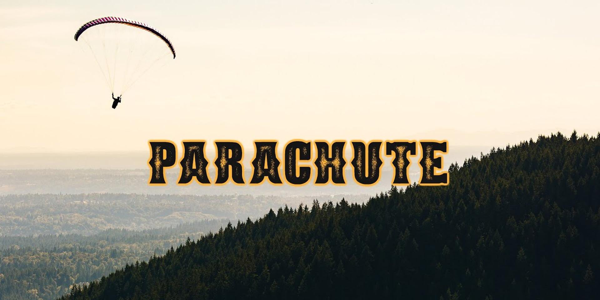 Nikki Wozzo - Parachute