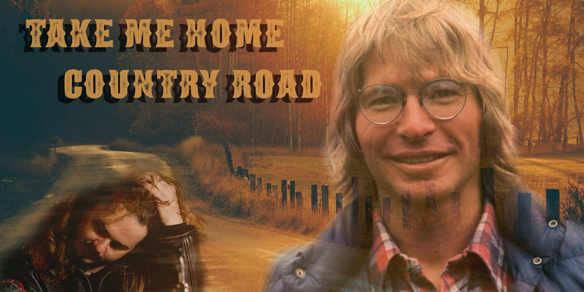 Nikki Wozzo - Take Me Home Country Roads