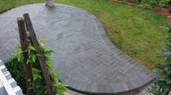 Holland Paver Patio