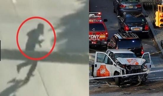 Terrorist Attack in Manhattan Not a Surprise