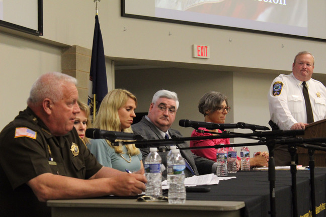 """""""Border Security and Crime"""" Panel Discussion Tells the Truth – Every County is a Border County"""