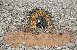 beach hut 2nd