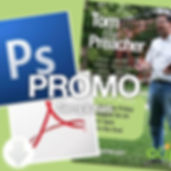 Promotional materials files