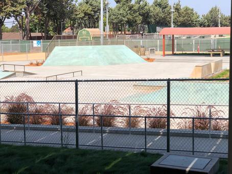 Milpitas Skatepark
