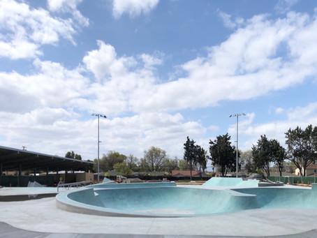 Milpitas Skate Park
