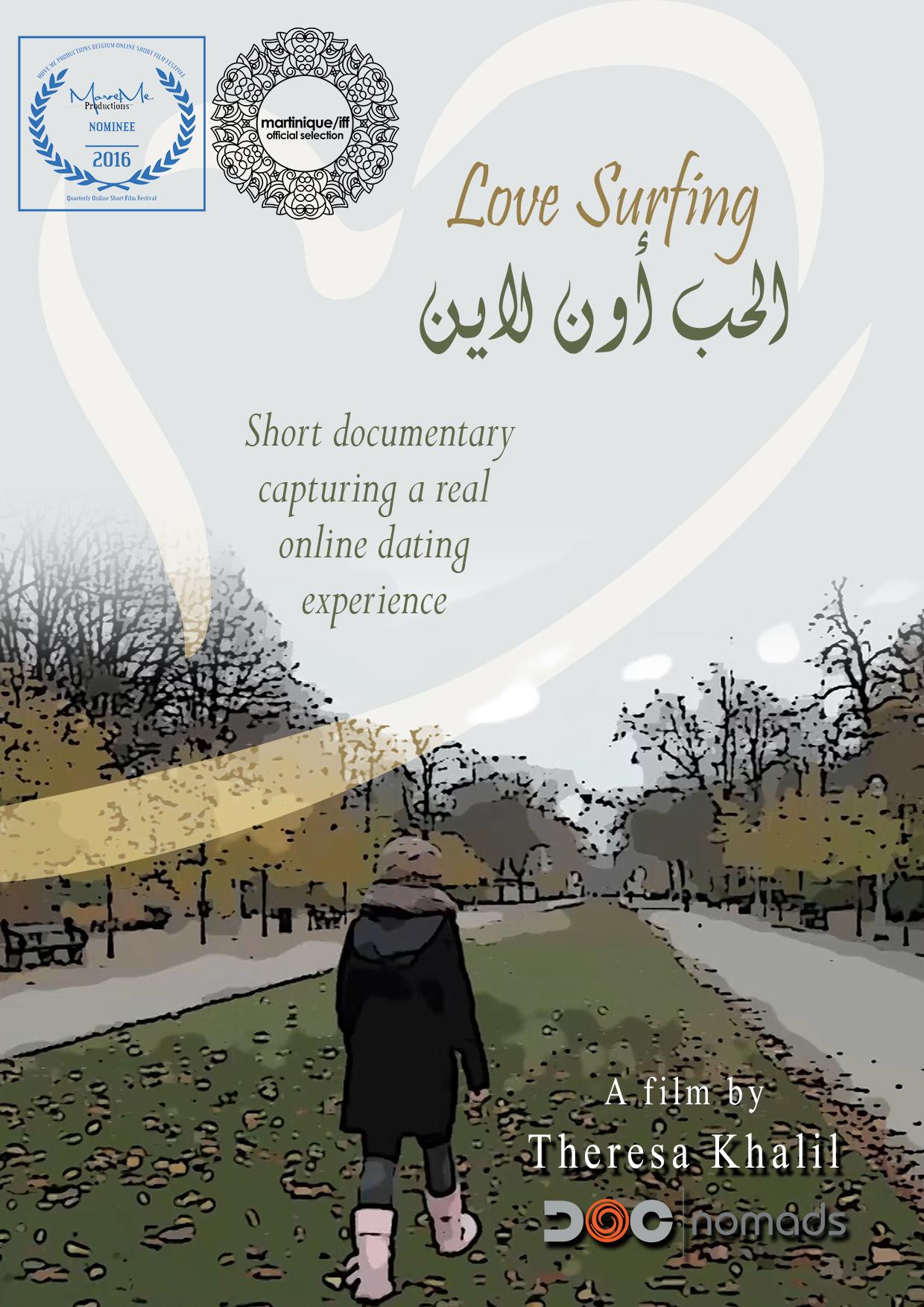 Film arab online dating