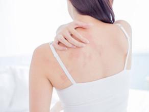 Confinement : Votre peau est plus sèche