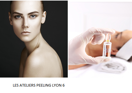 PROBLÈMES DE PEAU-Nos traitements efficaces et sur-mesure à Lyon