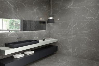 Altamura Gray Porcelain Tile