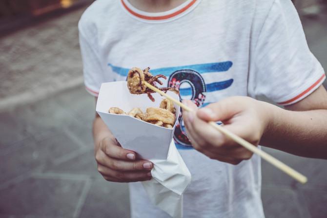 10 Sandwich-Free Lunch Ideas for Kids