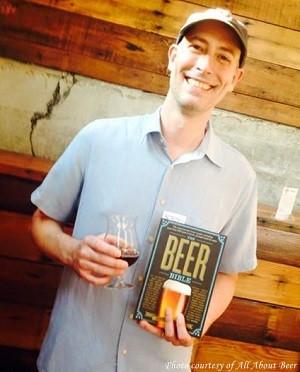 Jeff Alworth writer Beer Bible book