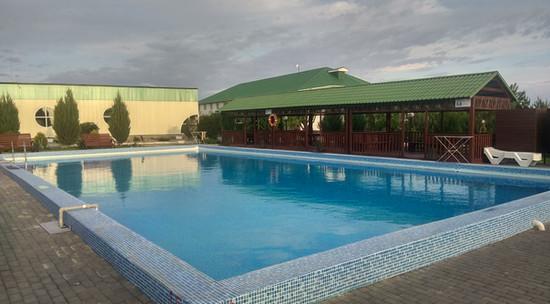 Hot Spring Resort