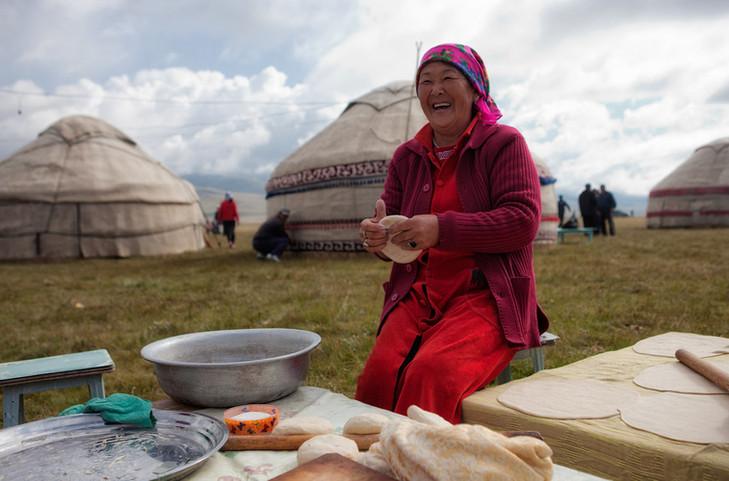 Localwomen_Киргизия