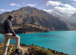 BIG ALMATY LAKE-tour from Almaty