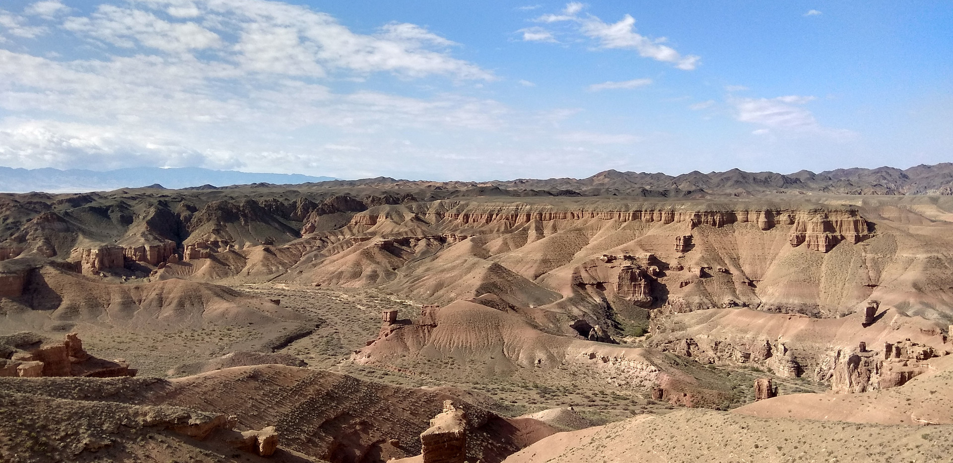 Bestomak Canyon