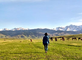 Golden Ring of Zhetysu-Almaty Tous