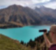 Day tour to Big Almaty Lake