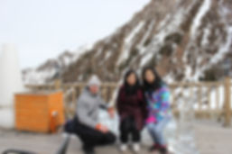 Almaty Guide and Driver service