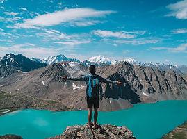 Ala-Kul Lake-tour