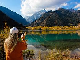 Issyk Lake, Pearl of Almaty