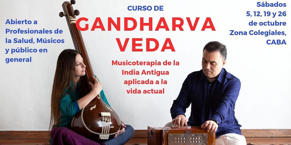 Curso de Gandharva Veda