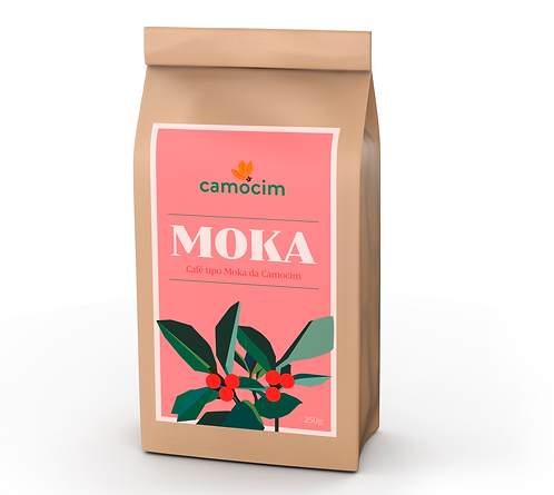 Organic / Biodynamic Peaberry Whole Beans Espresso , Medium Roast - 455 g