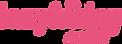 lazyfriday catio - logo růžové@3x.png