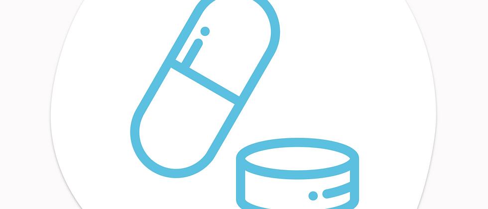 Vyzvednutí léků pro vás i vašeho mazlíčka