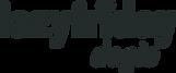 lazyfriday dogio - logo černé@3x.png