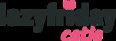 lazyfriday catio - logo barevné.png