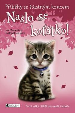 kočičí příběhy