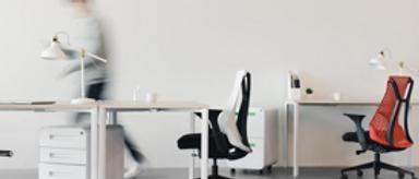 Úklid kanceláře do 150 m2