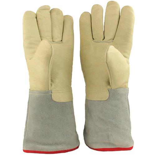 Branded Cryogenic Gloves - Pair