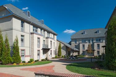 Residential - Bryn Athyn College
