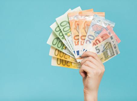 Quels sont les salaires dans les services comptables et financiers ?