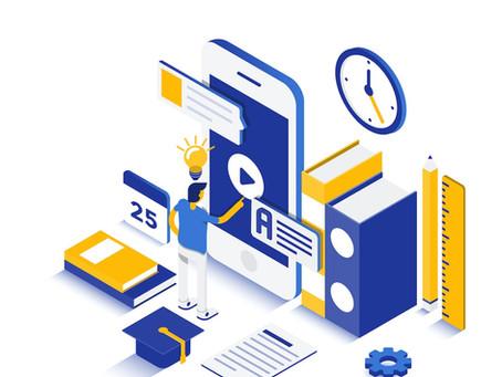 5 avantages à étudier en ligne