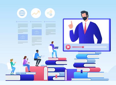 Faut-il faire une formation en présentiel ou une formation en ligne ?